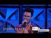 Maroon 5 - Stereo Hearts (Amex EveryDay LIVE)