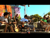 Slightly Stoopid - Devil's Door (acoustic) live in Santa Rosa 06-13-2010