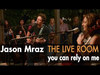 Jason Mraz - You Can Rely On Me (Live @ Mraz Organics' Avocado Ranch)