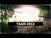 Seeed - Yaam 20-8-2013 THE BACKYARD-SESSION