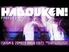 Hadouken! - Parasite (SKisM & Zomboy Radio Edit)