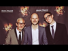 Above & Beyond Acoustic - Film Premiere, London 2014