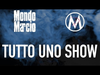 Mondo Marcio - Tutto uno Show (feat. Lapo Raggiro e Crazy)