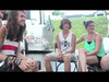 Mayday Parade - Warped Tour 2014 Update #4