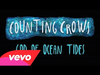 Counting Crows - God Of Ocean Tides (Chalk Art Reveal)