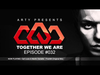 Arty - Together We Are 032 (Studio Mix)
