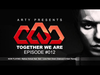 Arty - Together We Are 012 (Studio Mix)