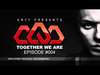 ARTY - Together We Are 004 (Studio Mix)