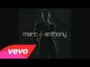 Marc Anthony - Ya Lo Sé Que Tú Te Vas