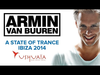 Armin van Buuren - Hystereo (Taken from 'A State of Trance at Ushuaia, Ibiza 2014') (ASOT678)