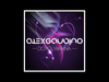 Alex Gaudino - Do You Wanna (Original Mix) (Cover Art)