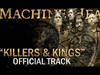 MACHINE HEAD - Killers & Kings (OFFICIAL TRACK)