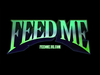 Feed Me - Cloudburn (feat. Tasha Baxter)