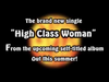 BLUES PILLS - High Class Woman (OFFICIAL TRACK)