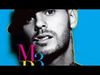 M. Pokora - Quitte À Me Jouer (feat. Kore (Audio officiel)