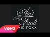 Jamie Foxx - Ain't My Fault