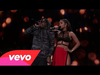 Lil Wayne - Start a Fire (2014 American Music Awards) (feat. Christina Milian)