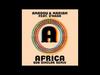 Amadou & Mariam - Africa (feat. K'NAAN) (Radioclit Remix)