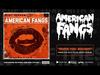 American Fangs - River You Bought