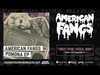American Fangs - Get The Hell On