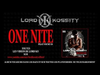 LORD KOSSITY - ONE NITE @ KOSS 02 2010