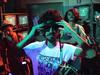 Moustache Prawn - Solar