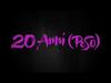 Marracash - 20 Anni (PESO)