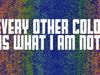 Free Soul Revival - I Nada Color (Lyrics)