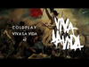 Coldplay - 42 (Viva la Vida)