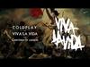 Coldplay - Cemeteries of London (Viva la Vida)