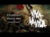 Coldplay - Lovers In Japan (Viva la Vida)