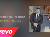 Gilberto Santa Rosa - La Primera Vez