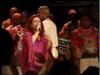 Beth Carvalho - Vou festejar (Bateria da Mangueira)