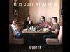 Guster - It Is Just What It Is (HIGH QUALITY CD VERSION)