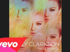 Kelly Clarkson - Run Run Run (feat. John Legend)
