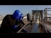 Blue Man Group - Brooklyn Bridge Bateria