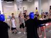 Blue Man Group - Las Vegas Performing Arts Intensive