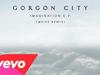 Gorgon City - Imagination (Weiss Remix) (feat. Katy Menditta)