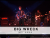 Big Wreck - Hey Mama (LIVE at the Suhr Factory Party 2015)