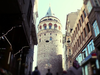 Istanbul City - Galata Dream