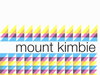 Mount Kimbie - 50 Mile View
