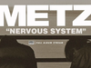 METZ - II (FULL ALBUM STREAM)