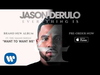 Jason Derulo - Broke (feat. Stevie Wonder and Keith Urban)