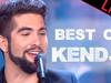 Kendji Girac - Best of / Live dans Les Années Bonheur