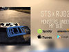 STS x RJD2 - Monsters Under My Bed
