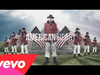 Jack Knight - American Heart (feat. Matisyahu)