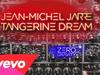 Jean-Michel Jarre with Tangerine Dream Track Story