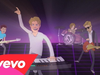 Owl City - Unbelievable (Animated Main Video) (feat. Hanson)