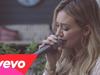 Hilary Duff - Tattoo (Acoustic)