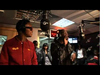 Lupe Fiasco & Sway - Monster (Live Footage) (DJ Semtex 1xtra Rap Show)